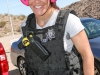 Cris Cyborg License to Kill Guns Las Vegas Gene Tosti Tracy Lee Ronda Rousey