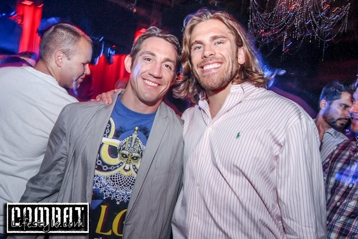 Ranger Up presented Tim Kennedy Fight Afterparty
