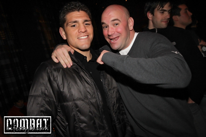 Happy Birthday Nick Diaz Photo Gallery