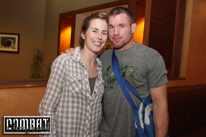 Image result for matt hughes wife