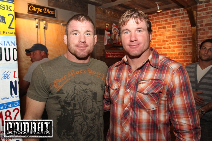 Happy Birthday Matt Hughes Photo Gallery!